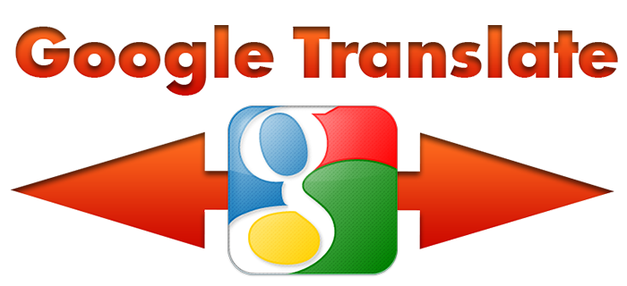 Google translation