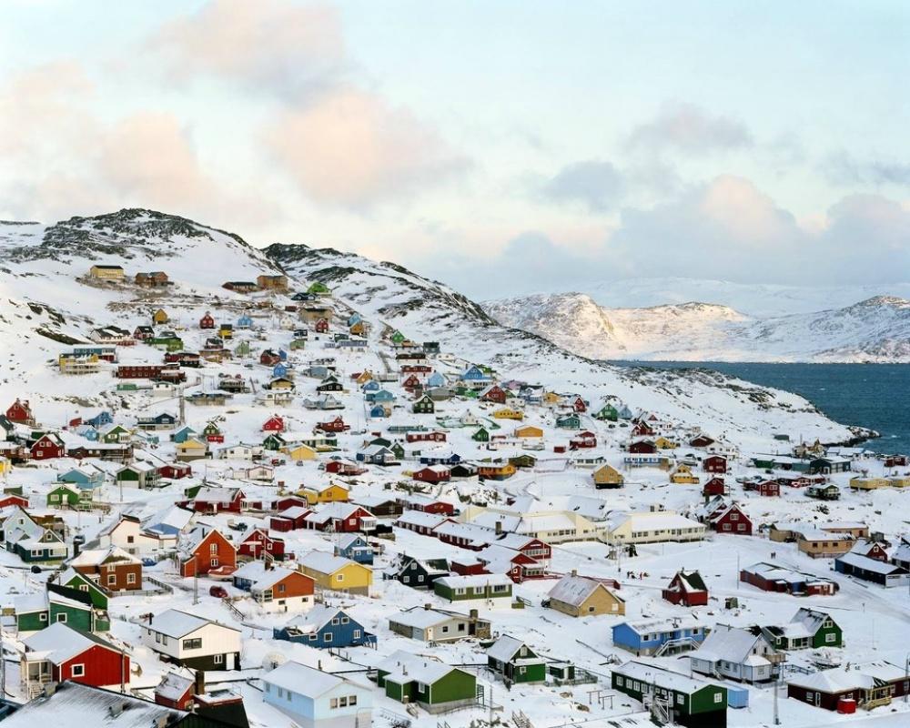 Какорток, Гренландия