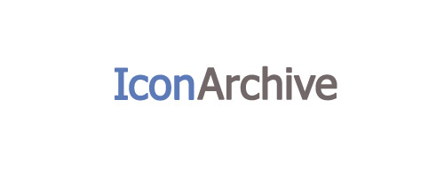 Логотип IconArchive